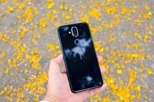 Đánh giá Nokia 8.1 - smartphone tầm trung đầu tiên chạy Android 9.0