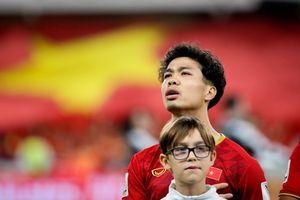Phóng viên Hàn Quốc: Việt Nam đã tiếp cận đẳng cấp bóng đá châu Á