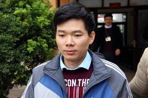 Hoàng Công Lương lên tiếng khai tại tòa sau nhiều ngày im lặng