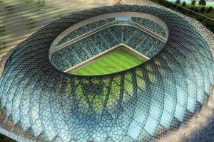 FLC xin 2.000 ha đất tại Hà Nội xây 'siêu' sân vận động, đường đua F1