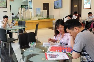 Siết chặt tín dụng để tránh 'bong bóng' bất động sản