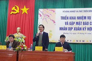 Quảng Trị: Phát triển nông nghiệp theo hướng hữu cơ, bền vững