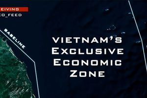 Trung Quốc gây ra sự bất ổn định trong khu vực