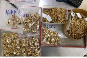Vụ 230 lượng vàng không rõ nguồn gốc ở Quảng Nam: Nhân viên trộm vàng của chủ hơn 6 năm ròng