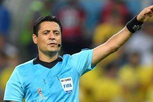Trọng tài chính trận Việt Nam - Jordan từng cầm còi chung kết AFF Cup