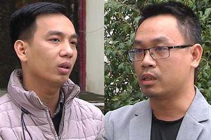 Tạm giam 2 cán bộ quản lý thị trường vì bị tố 'tống tiền' thầy lang