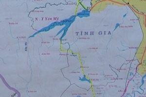 Chuyển cơ quan công an điều tra vụ vỡ đường ống nước Nghi Sơn