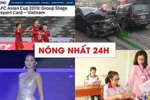 Nóng nhất 24h: Trước trận Việt Nam vs Jordan, báo Châu Á chê tuyển VN