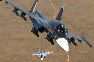 Su-34 sẽ trở thành nỗi thất vọng của người Nga?