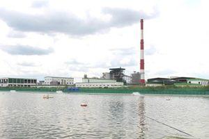 Bộ TN&MT bác đề xuất nâng công suất nhà máy Lee&Man