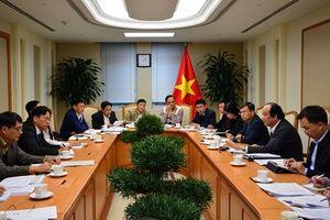 Tổ công tác của Thủ tướng vào cuộc, Hải quan lắng nghe
