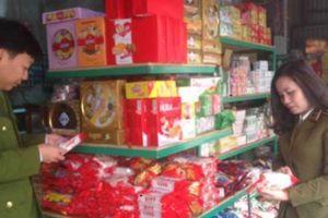 Yên Bái: Cục QLTT xử lý hàng trăm vụ buôn lậu, hàng giả và hàng cấm