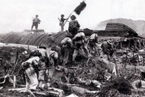 2 trong 10 trận đánh 'rung chuyển thế kỷ' ở Việt Nam