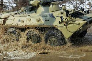 'Xin lỗi, đồng chí chỉ huy!' 5 vụ mất mát thiết bị quân sự lố bịch