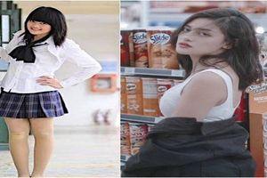 Hot girl Việt bắt đầu tham chiến với thử thách 10 năm trước