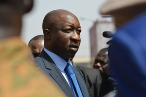 Toàn bộ Chính phủ Burkina Faso từ chức