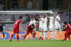 'Siêu phẩm' của Quang Hải trong tốp 10 bàn thắng đẹp nhất vòng bảng Asian Cup 2019