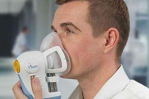 Mùi cơ thể có khả năng cảnh báo dấu hiệu bệnh ung thư