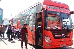 Phương Trang lọt top 10 công ty uy tín ngành vận tải và logistics