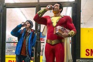 Showbiz 19/1:Tiết lộ sốc về chi phí cho 1 bộ trang phục siêu anh hùng