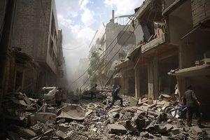 Tình hình Syria 19/1: Mỹ không kích Đông Syria, ít nhất 20 người thiệt mạng