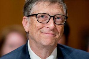 Tỷ phú Bill Gates nói về khoản đầu tư tốt nhất vợ chồng ông từng thực hiện