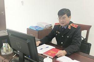 Kiểm sát viên 'tiết lộ' việc tranh tụng tại phiên tòa xét xử vụ án ma túy cực lớn ở Hà Nam