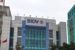 BIDV lên tiếng sau vụ cướp ngân hàng ở chi nhánh Hạ Long