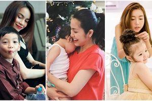 Nhóc tỳ nhà sao Việt nói tiếng Anh như gió: Bất ngờ nhất vẫn là quý tử 3 tuổi của Tăng Thanh Hà