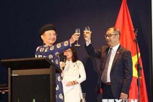 Gặp mặt cộng đồng người Việt mừng Xuân Kỷ Hợi 2019 tại Australia