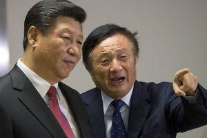 Trung Quốc đả kích Mỹ sau hàng loạt cáo buộc mới nhằm vào Huawei