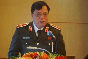 Vì sao Phòng CSGT Thanh Hóa 'khuyết' chức danh Trưởng phòng hơn 1 năm qua?