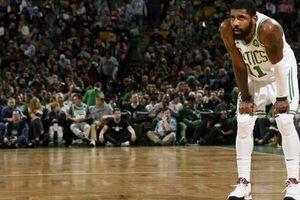 Kyrie Irving hóa điên, Celtics vượt qua Grizzlies