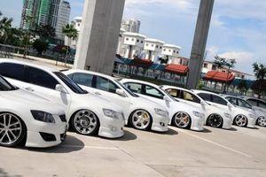 Mỗi ngày người Việt chi tiền mua 790 xe ôtô các loại