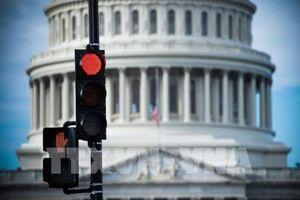 Mỹ: Tăng trưởng GDP quý I/2019 có thể giảm do chính phủ đóng cửa