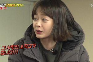 Jeon So Min là 'bà mai' cho Lee Kwang Soo - Chae Soo Bin 'về chung một nhà' với Lee Dong Wook