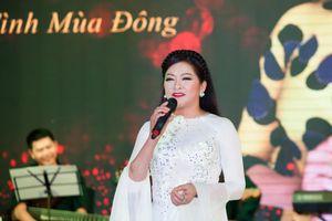 2 danh ca Như Quỳnh - Ngọc Sơn tái ngộ trong liveshow tại Đà Nẵng