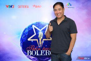 Giám đốc âm nhạc Minh Vy: 'Yếu tố quan trọng của thí sinh khi đến với Thần tượng Bolero là phải có chất giọng lạ'