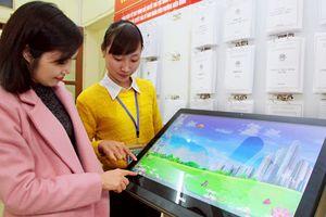 Hà Nội: Đã triển khai hơn 1.000 dịch vụ công trực tuyến mức độ 3 và 4