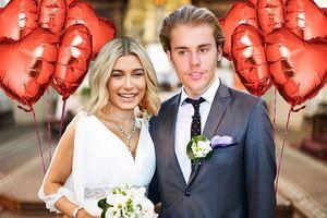 Hailey mời 'tình cũ' của Justin Bieber đến dự đám cưới