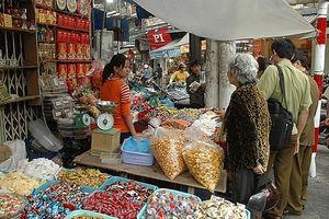 Hà Nội: Kiểm soát an toàn thực phẩm dịp Tết