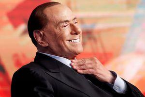 Quốc tế nổi bật: Cựu thủ tướng Italy Silvio Berlusconi trở lại?