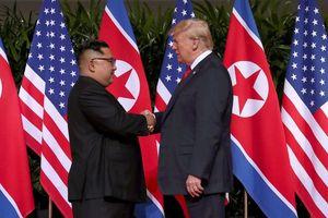 'Chốt' thời gian tổ chức Hội nghị thượng đỉnh Trump-Kim lần 2