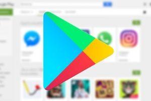 Doanh thu của Google Play Store tăng 27% trong năm 2018
