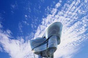 7 tháp quan sát ngoạn mục nhất thế giới