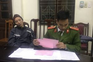Cướp bất thành ngân hàng BIDV chi nhánh Hạ Long