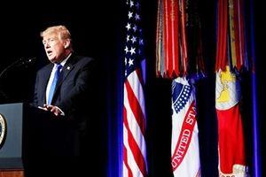 Mỹ công bố chiến lược phòng thủ tên lửa mới