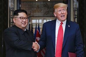 Nhà Trắng: Thượng đỉnh Mỹ-Triều lần 2 diễn ra vào cuối tháng 2