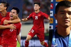 Đội hình 'tối ưu' của ĐT Việt Nam trước ĐT Jordan: Công Phượng dự bị?