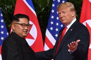 Mỹ và Triều Tiên liệu có vượt qua 'bão tố' của năm 2017?